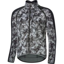 GORE® C3 GORE® WINDSTOPPER® PHANTOM Zip-Off Camo Jacket
