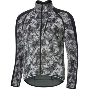GORE® C3 GORE® WINDSTOPPER® PHANTOM Zip-Off Camo Jacke
