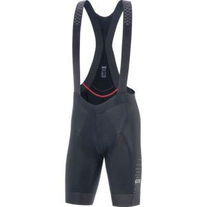 GORE® C7 Vent Pantalón corto con tirantes+
