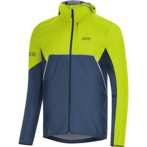 GORE® R7 Partial GORE-TEX INFINIUM™ Hooded Jacket