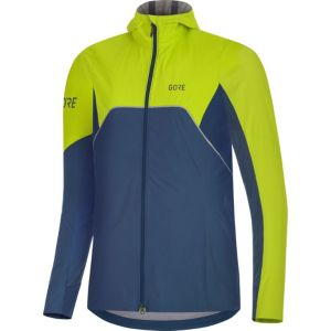 GORE® R7 Women Partial GORE-TEX INFINIUM™ Hooded Jacket