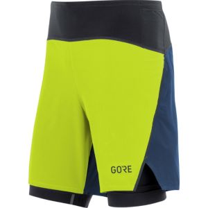 GORE® R7 Short 2in1
