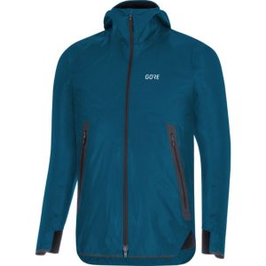 GORE® H5 GORE-TEX SHAKEDRY™ Hooded Jacket