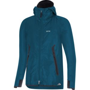 GORE® H5 Women GORE-TEX SHAKEDRY™ Hooded Jacket
