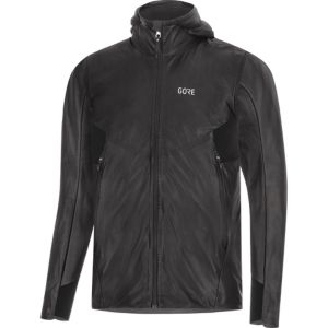 GORE® R5 GORE-TEX INFINIUM™ Soft Lined Zip-Off Hooded Jacket