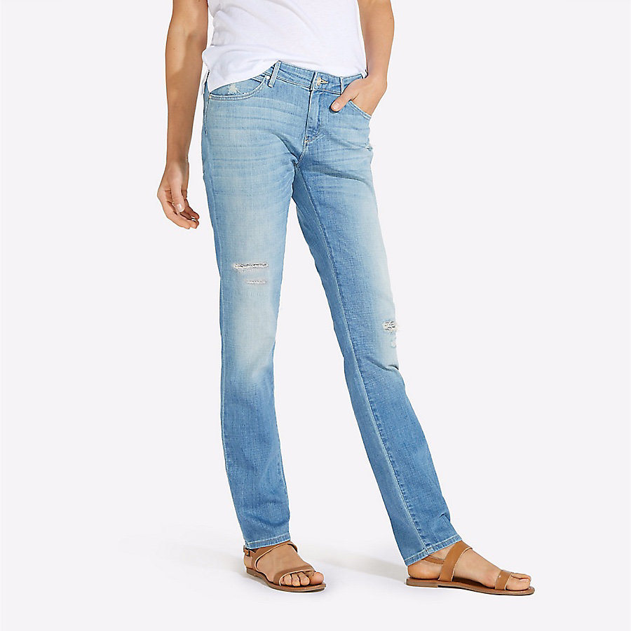 Women's Born Ready Slim Jean