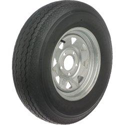 """C.E. Smith Company 12"""" Wheel Assembly"""