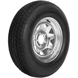 """C.E. Smith Company 14"""" Wheel Assembly"""