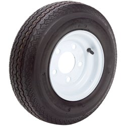 """C.E. Smith Company 8"""" Wheel Assembly"""