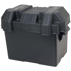 Attwood® Series 24 Battery Box