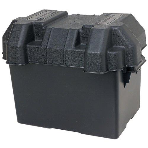 Attwood® Series 24 Battery Box