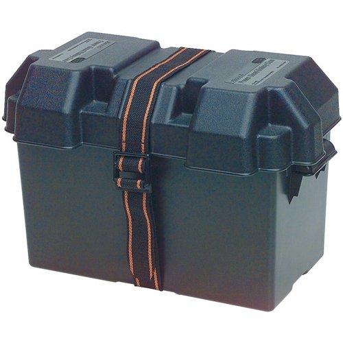 Attwood® Series 27 Battery Box