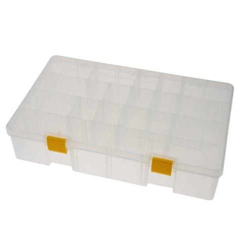 Plano® ProLatch™ StowAway® Tackle Box