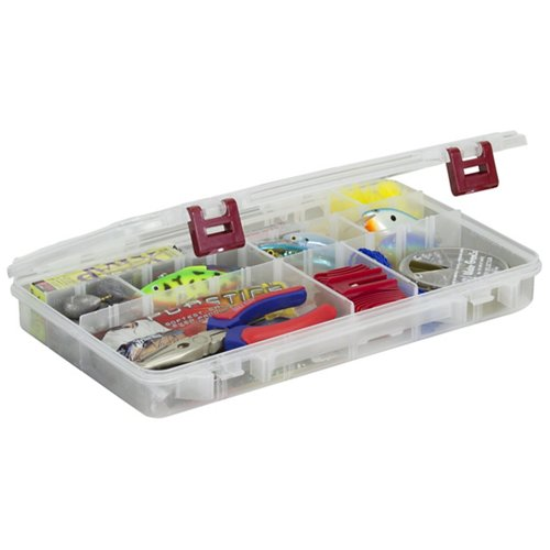 Plano 23750 ProLatch StowAway Tackle Box