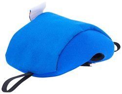 Allen Company Standard Low-Profile Blue Stretch Reel Cover