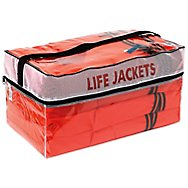 Life Vests + Jackets