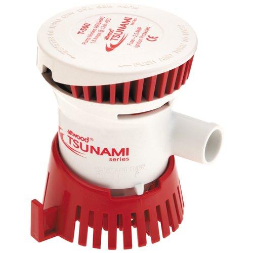 Attwood® Tsunami T500 Bilge Pump