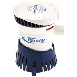 Attwood® Tsunami T800 Bilge Pump