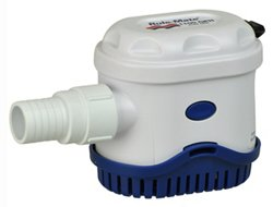 Rule Rule-mate® 1100-A Bilge Pump
