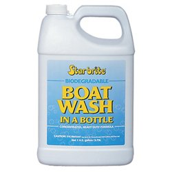 1-Gallon Boat Wash
