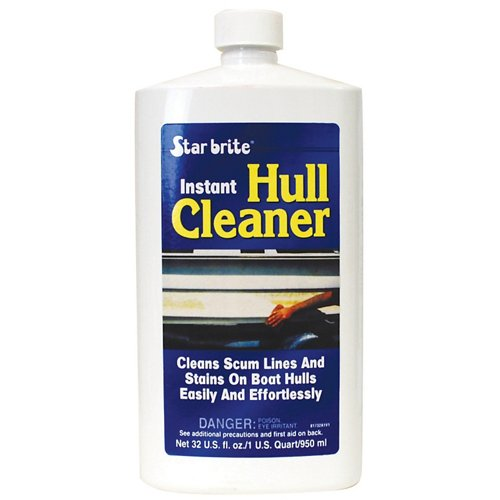 Star brite 32 oz. Hull Cleaner