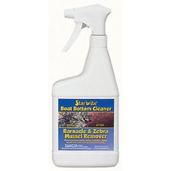 32 oz. Boat Bottom Cleaner