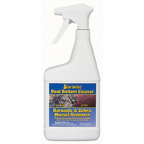 Star brite 32 oz. Boat Bottom Cleaner