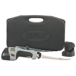 Rapala® Deluxe Cordless Fillet Knife Set
