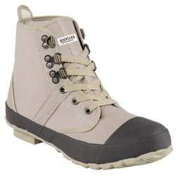 Men's Canvas Wading Boots