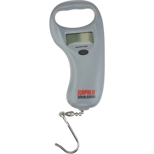 Rapala® 50 lb. Digital Scale