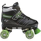 Roller Derby Boys' Laser 7.9 MX Quad Skates