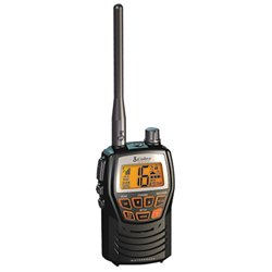 Cobra MR HH125 Handheld Marine VHF Radio