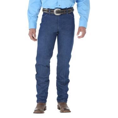 bcd79f8307 Wrangler Men's Cowboy Cut Original Fit Jean | Academy