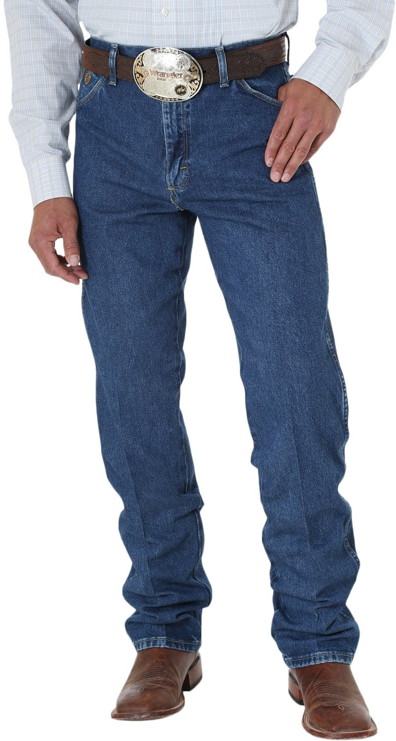 48f28e00bf Display product reviews for Wrangler Men's George Strait Original Fit Jean