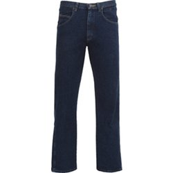 Rugged Wear Men's Relaxed Fit Jean