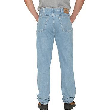 Wrangler Rugged Wear Men S Clic Fit Jean