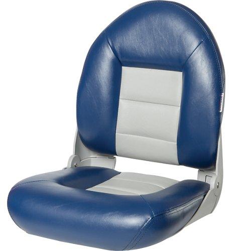 Tempress High-Back NaviStyle™ Boat Seat