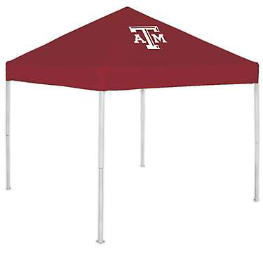 Logo Texas A&M University 2-Logo Tailgate Tent