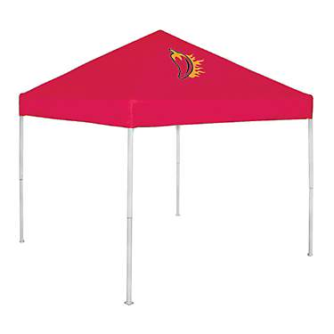 Logo Chair University of Louisiana at Lafayette 2-Logo Tailgate Tent