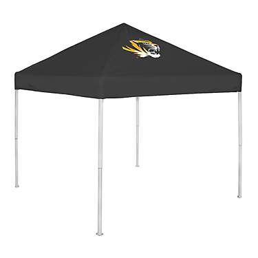 Logo University of Missouri 2-Logo Tailgate Tent