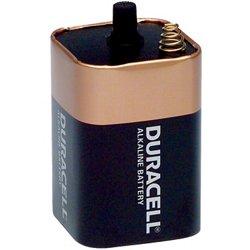Duracell Coppertop 6V Alkaline Battery