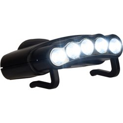 Orion LED Hat Clip Light