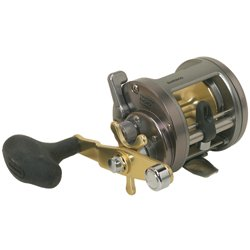 Tekota 500 Conventional Reel Right-handed