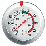 Outdoor Gourmet 12 in Long-Stem Thermometer