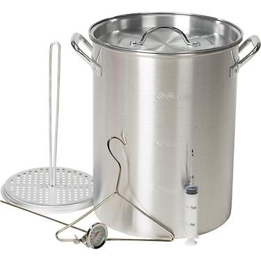 Pots And Pans Stainless Steel Pot Kits Cooking
