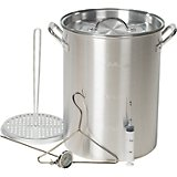 Outdoor Gourmet 30 qt. Aluminum Pot Kit