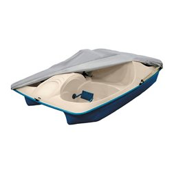 Paddle Boat Cover Fits 3 And 5 Person Paddle Boats