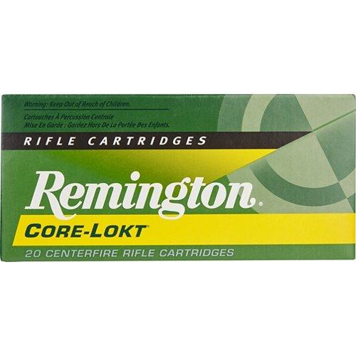 Remington Core-Lokt .30-30 Win. 150-Grain Centerfire Rifle Ammunition