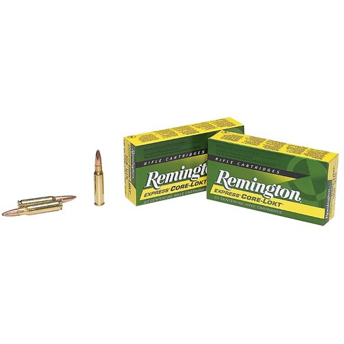 Remington Core-Lokt .308 Win. 150-Grain Centerfire Rifle Ammunition