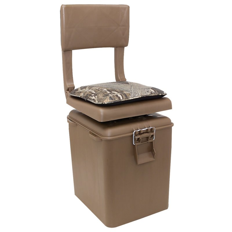 Action Products Bird and Buck™ Sport Seat 000 - Hunting Equipment And Accessories, Hunting Furniture at Academy Sports thumbnail